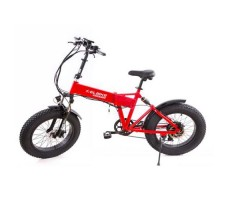 Электровелосипед Elbike MATRIX 350W 36v10,4a Red