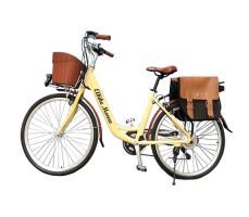 Электровелосипед Elbike Monro Beige