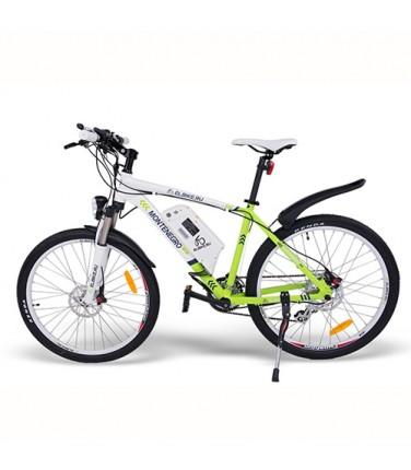 Электровелосипед Elbike Montenegro VIP | Купить, цена, отзывы