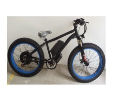Электровелосипед Elbike Phantom