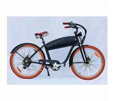 Электровелосипед Elbike Shadow