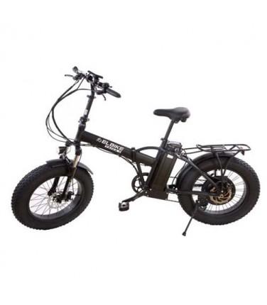 Электровелосипед Elbike TAIGA 1 с багажником 500W Black Matt | Купить, цена, отзывы