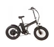 Электровелосипед Elbike TAIGA 1 500W 48v10,4a Black Matt