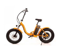 Электровелосипед Elbike TAIGA 2 500W 48v10,4a Orange