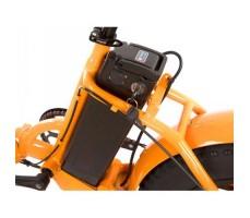 фото Складной электрофэтбайк Elbike TAIGA 2 500W 48v10,4a Orange