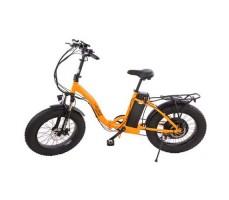 Электровелосипед Elbike TAIGA 2 с багажником 500W Orange