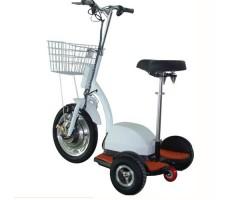 Электротрайк Elbike Trike