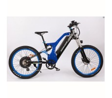 Электровелосипед Elbike Turbo R-75