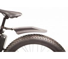 фото сидение Электровелосипед California Electro - Fatbike Black