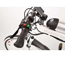 руль Электровелосипед California Electro - Malibu White