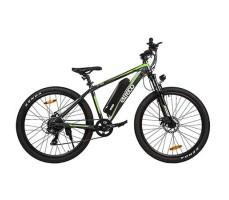 Велогибрид Eltreco XT-700 LUX 2 Gray