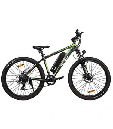 Велогибрид Eltreco XT-700 LUX 2 Gray  | Купить, цена, отзывы