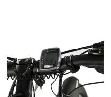 Велогибрид Eltreco XT-700 LUX Orange