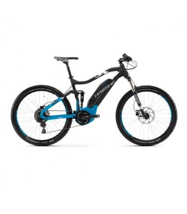 Электровелосипед Haibike (2018) SDURO FullNine 5.0 400Wh 11s NX | Купить, цена, отзывы