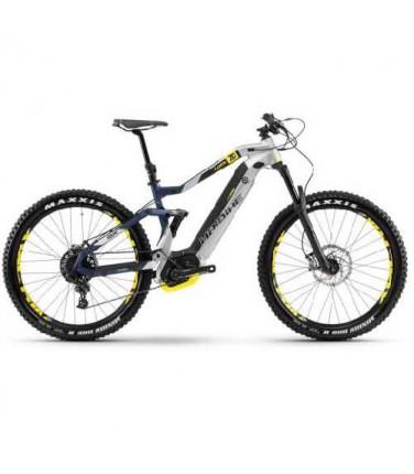 Электровелосипед Haibike XDURO AllMtn 7.0 500Wh 11s NX | Купить, цена, отзывы