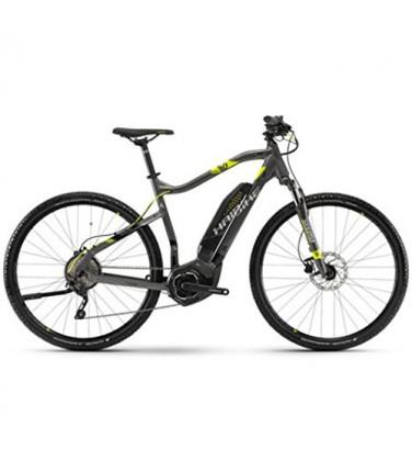 Электровелосипед Haibike SDURO Cross 4.0 men 400Wh 10s Deore | Купить, цена, отзывы