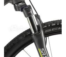 фото амортизатор Электровелосипед Haibike SDURO Cross 4.0 men 400Wh 10s Deore