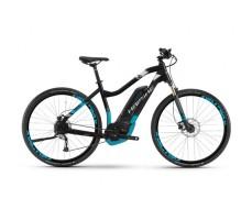 Электровелосипед Haibike SDURO Cross 5.0 women 500Wh 9s Alivio