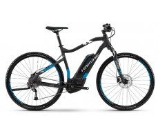 Электровелосипед Haibike SDURO Cross 5.0 men 500Wh 9s Alivio