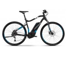 Электровелосипед Haibike SDURO Cross 5.0 men 500Wh 9s Alivio