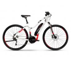 фото Электровелосипед Haibike SDURO Cross 6.0 men 500Wh 20s XT Black