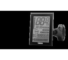 фото дисплей LCD Электровелосипед Haibike SDURO Cross 6.0 men 500Wh 20s XT Black