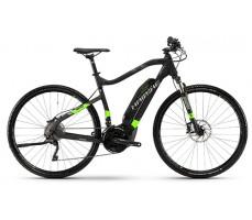 Электровелосипед Haibike SDURO Cross 6.0 men 500Wh 20s XT Black