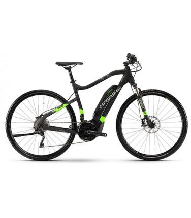 Электровелосипед Haibike SDURO Cross 6.0 men 500Wh 20s XT Black | Купить, цена, отзывы