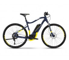 Электровелосипед Haibike SDURO Cross 7.0 men 500Wh 11s XT