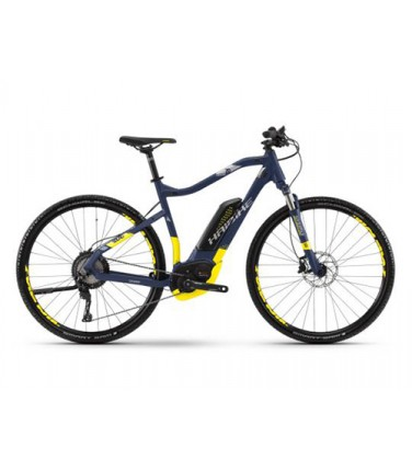 Электровелосипед Haibike SDURO Cross 7.0 men 500Wh 11s XT   Купить, цена, отзывы