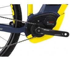 фото педали Электровелосипед Haibike SDURO Cross 7.0 men 500Wh 11s XT