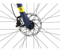 фото тормоза Электровелосипед Haibike SDURO Cross 7.0 men 500Wh 11s XT