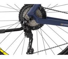 фото переключатель Электровелосипед Haibike SDURO Cross 7.0 men 500Wh 11s XT