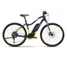 Электровелосипед Haibike SDURO Cross 7.0 women 500Wh 11s XT