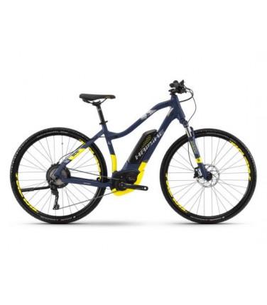 Электровелосипед Haibike SDURO Cross 7.0 women 500Wh 11s XT | Купить, цена, отзывы