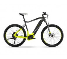 Электровелосипед Haibike SDURO Cross 9.0 men 500Wh 11s XT