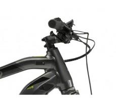 фото руль Электровелосипед Haibike SDURO Cross 9.0 men 500Wh 11s XT