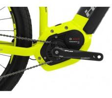 фото педали Электровелосипед Haibike SDURO Cross 9.0 men 500Wh 11s XT