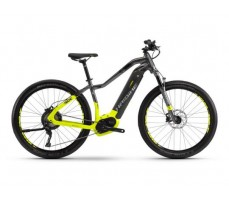 Электровелосипед Haibike SDURO Cross 9.0 women 500Wh 11s XT