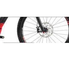 фото тормоза Электровелосипед Haibike SDURO FullNine 10.0 500Wh 20s XT