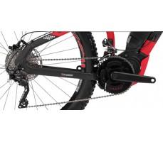 фото переключатель Электровелосипед Haibike SDURO FullNine 10.0 500Wh 20s XT