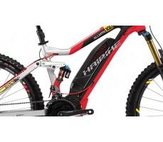 фото Электровелосипед Haibike SDURO FullNine 10.0 500Wh 20s XT