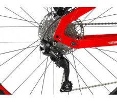 фото переключатель Электровелосипед Haibike SDURO FullNine 6.0 500Wh 20s Deore