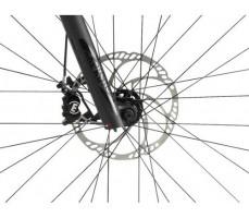 фото тормозов Электровелосипед Haibike SDURO FullNine 6.0 500Wh 20s Deore