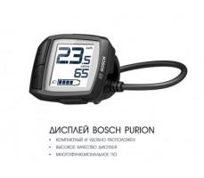 фото LCD - дисплей Электровелосипед Haibike SDURO FullNine 7.0 500Wh 11s NX