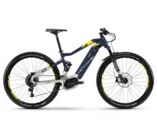 Электровелосипед Haibike SDURO FullNine 7.0 500Wh 11s NX