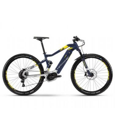 Электровелосипед Haibike SDURO FullNine 7.0 500Wh 11s NX | Купить, цена, отзывы