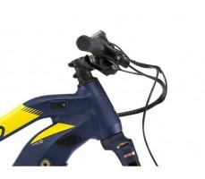 фото руль Электровелосипед Haibike SDURO FullNine 7.0 500Wh 11s NX