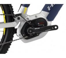 фото педали Электровелосипед Haibike SDURO FullNine 7.0 500Wh 11s NX