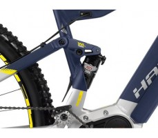 фото амортизатор Электровелосипед Haibike SDURO FullNine 7.0 500Wh 11s NX